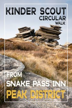 kinder Scout circular walk from Snake pass — IAN WORTH Places To Visit Uk, Beautiful Places To Visit, Peak District England, Walking Routes, Best Hikes, Camping And Hiking, The Great Outdoors, Landscape Photography, National Parks