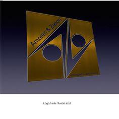 DCastro Propaganda: Amorim & Zanon / logo / arte / proposta