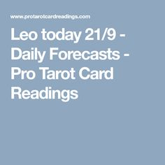 Emotional Predictions You must succeed today to avoid misunderstandings and obstacles to understanding, love! Remarkable however is you. Big Words, Card Reading, New Opportunities, Tarot Cards, Zodiac, Finance, Feelings, Tarot Card Decks
