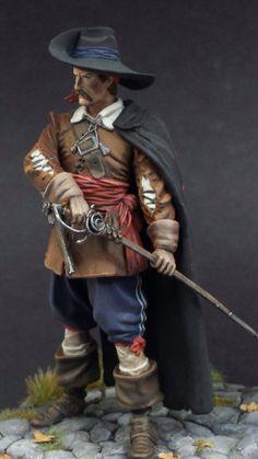 Capitán Alatriste. Oficial de los Tercios de Flandes 2.