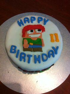 Growtopia cake bing images diy pinterest growtopia birthday cake forumfinder Images