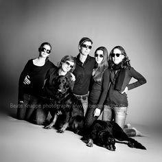 fancy family