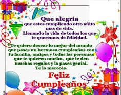 257 Mejores Imagenes De Cumpleanos Para Amigos Happy Brithday
