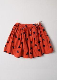 Bobo Choses ll skirt