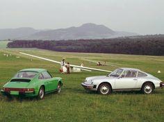 50 ans de Porsche 911 en images (1963-2013) - Le Nouvel Observateur