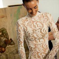SS 12 Sydney Fashion Week, Carla Zampatti