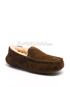 9a623f36a5dc Hover over image to zoom Mens Sheepskin Slippers