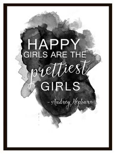 Epic Design Shop is offline Typography Prints, Quote Prints, Print Design, Design Shop, Happy Girls, Pretty Girls, A3, Shopping, Image