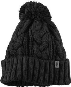 Cabela's: The North Face® Women's Rigsby Pom-Pom Beanie
