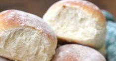 The Waterford Blaa Bosnian Bread Recipe, Bread Recipes, Vegan Recipes, Irish Bread, Kitchen Stories, Soda Bread, Pitta, Irish Recipes, Bread Rolls