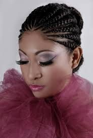 ghanaian hairstyles - Google Search