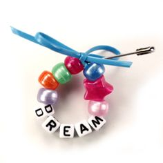 DREAM Girl Scouts Swap Kit - Girl Scouts Swaps - Girl Scouts Bead Project Ideas