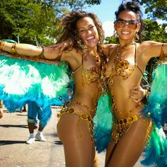 Suggest you West indian carnival sex apologise, but
