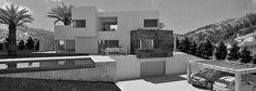 #Casas #Moderno #Exterior #Garaje #Piscina #Sillas #Mesas de centro #Puertas #Dibujos #Fachada #Plantas #Arboles #Ventanas