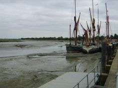 Maldon Sails The Beautiful Country, Beautiful Places, Essex Homes, Essex England, Small Boats, Sailing Ships, Countryside, Britain, Explore