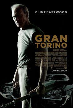 Gran Torino - Mini Print