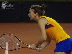 Simona Halep, Tennis Racket, Sports, Hs Sports, Sport