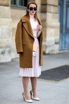 Paris Fashion Week | Day 2 | The Impression