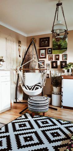 hangesessel wohnzimmer