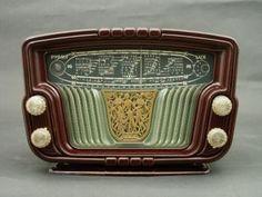 Planet Antique Radio - RADIO PYGMY LUX