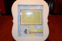 8x10 LayoutFrames or Unframed by UniquelyJ on Etsy, $11.00