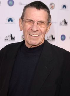 """I am beyond heartbroken to announce the passing of one of the greatest geek gods that ever lived. Leonard Nimoy has passed away at the age of 83 from COPD. Spock is with us no more. Let us raise the Vulcan greeting in honor of this great man. Rest in peace Leonard Nimoy. Goodbye Spock, we'll miss you. And as always, Live Long and Prosper. """"You are, and forever shall be, my friend."""""""