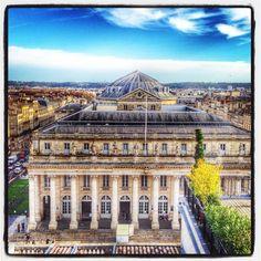 Grand Théâtre - Bordeaux