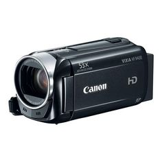 The Canon VIXIA Camcorder in Black is a hand-held digital camcorder with image stabilization. This Canon camcorder has a megapixel full HD CMOS image sensor and captures video at 1920 x Best Vlogging Camera, Best Camera, Camcorder, Amazon Specials, Optical Image, Full Hd Video, Flash Memory, Flash Photography, Shopping