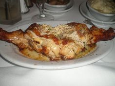 Ruth Chris Steakhouse Copycat Recipes  Stuffed Chicken Breast