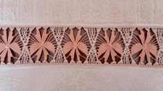 Hardanger Embroidery, Fairy Tail, Angles, Stitching, Ideas, Handmade Crafts, Bobbin Lacemaking, Hand Embroidery, Towels
