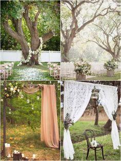 Como Fazer Casamento com Churrasco | Blog de Casamento DIY da Maria Fernanda