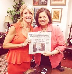 Wendy Davis and Leticia Van de Putte - I'm hoping someone here in NM can take after them and stop the anti-choice bills that are going to the state senate Wendy Davis, American Women, Stand Up, Feminism, Revolution, Women's Rights, Rock Stars, Texas, Van