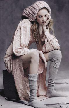 Vogue Australia August 2013 | Holly Rose | Nicole Bentley