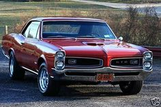 The Pontiac GTO is an automobile that was manufactured by American automobile manufacturer Pontiac from Pontiac Gto, Pontiac Firebird, 1966 Gto, Automobile, Mercedes, Sweet Cars, Us Cars, American Muscle Cars, Custom Cars
