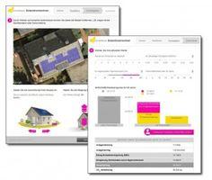 Centrosolar stellt neuen Solarstromrechner für Eigenheimbesitzer vor
