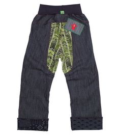 Seville Chubba Pant - Big http://www.oishi-m.com/collections/whats-new/products/seville-chubba-pant-big