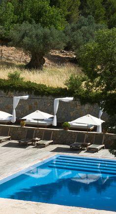 Son Brull Hotel & Spa, Mallorca, Spain