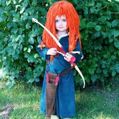 """Homemade Princess Halloween Costume Ideas! Thanks for joining @BabyZone's  """"Crazy for Costumes"""" party!"""