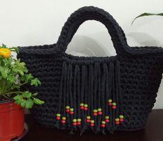 Tshirtyarn çanta 50tl
