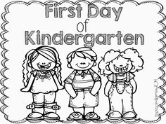 FREE Welcome to School Coloring Pages for Back to School