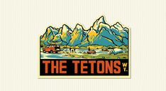 Tetons for Two: An Easy hike to Phelps Lake - Wyoming Travel and Tourism