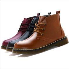 Mens Cool Classic Chukka Casual Desert Boots