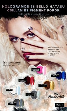 Classic Nails, Hair And Nails, News, Stamps