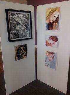 Andrew McGinn, A2 Fine Art, CNC