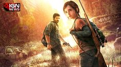 Another Version of The Last of Us Has Been Revealed - IGN News