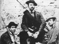 #puglia #briganti #storia  #apulia #brigands #history  [IT] Tra il 1861 e il 1865, la Puglia fu insanguinata dalla guerra che lo Stato condusse contro le bande dei briganti.  [EN] Between 1861 and 1865, Puglia was bloodied by the war that the state brought against the band of brigands.  > http://www.itipicidipuglia.it/2015/10/19/la-puglia-dei-briganti/