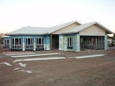 years lifetime for structure; Ningbo, Smart Home, Bungalow, Concrete, Shed, Outdoor Structures, Fire, Building, Outdoor Decor
