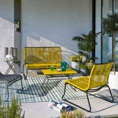 Salon de jardin : notre sélection quali à prix mini !   Salons ...