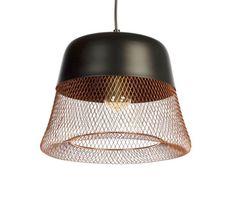 Lampa wisząca Tofua Inspire, śr. 32 cm, Leroy Merlin, cena: 209 zł
