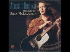 Billy McLaughlin - Tsavo